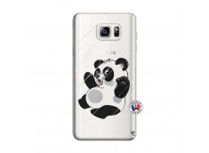 Coque Samsung Galaxy Note 3 Lite Panda Impact