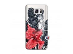 Coque Samsung Galaxy Note 3 Lite Papagal