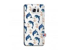 Coque Samsung Galaxy Note 3 Lite Dauphins
