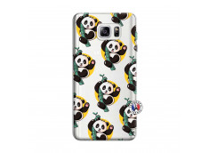 Coque Samsung Galaxy Note 3 Lite Pandi Panda
