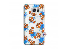 Coque Samsung Galaxy Note 3 Lite Poisson Clown
