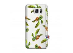 Coque Samsung Galaxy Note 3 Lite Tortue Géniale