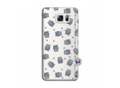 Coque Samsung Galaxy Note 3 Lite Petits Hippos