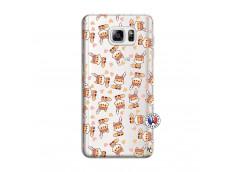Coque Samsung Galaxy Note 3 Lite Petits Renards