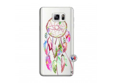 Coque Samsung Galaxy Note 3 Lite Pink Painted Dreamcatcher