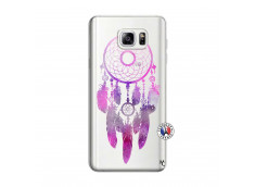 Coque Samsung Galaxy Note 3 Lite Purple Dreamcatcher