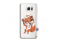 Coque Samsung Galaxy Note 3 Lite Fox Impact