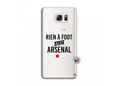 Coque Samsung Galaxy Note 3 Lite Rien A Foot Allez Arsenal