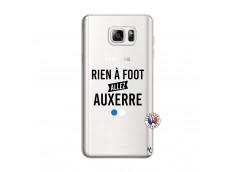 Coque Samsung Galaxy Note 3 Lite Rien A Foot Allez Auxerre