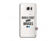 Coque Samsung Galaxy Note 3 Lite Rien A Foot Allez Bruges