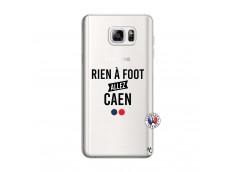 Coque Samsung Galaxy Note 3 Lite Rien A Foot Allez Caen