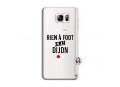 Coque Samsung Galaxy Note 3 Lite Rien A Foot Allez Dijon