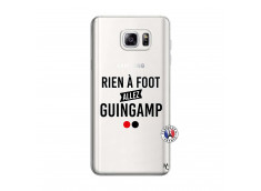 Coque Samsung Galaxy Note 3 Lite Rien A Foot Allez Guingamp