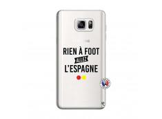 Coque Samsung Galaxy Note 3 Lite Rien A Foot Allez L'Espagne
