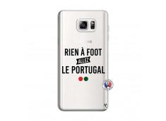 Coque Samsung Galaxy Note 3 Lite Rien A Foot Allez Le Portugal