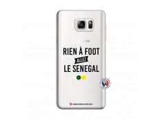 Coque Samsung Galaxy Note 3 Lite Rien A Foot Allez Le Senegal