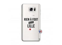 Coque Samsung Galaxy Note 3 Lite Rien A Foot Allez Lille