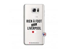 Coque Samsung Galaxy Note 3 Lite Rien A Foot Allez Liverpool