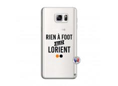 Coque Samsung Galaxy Note 3 Lite Rien A Foot Allez Lorient