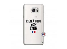Coque Samsung Galaxy Note 3 Lite Rien A Foot Allez Lyon
