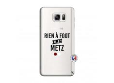 Coque Samsung Galaxy Note 3 Lite Rien A Foot Allez Metz