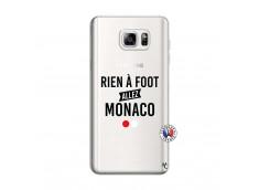 Coque Samsung Galaxy Note 3 Lite Rien A Foot Allez Monaco