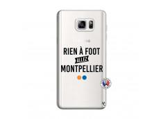 Coque Samsung Galaxy Note 3 Lite Rien A Foot Allez Montpellier