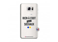 Coque Samsung Galaxy Note 3 Lite Rien A Foot Allez Sochaux