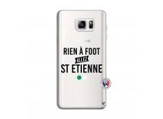 Coque Samsung Galaxy Note 3 Lite Rien A Foot Allez St Etienne