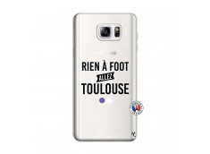 Coque Samsung Galaxy Note 3 Lite Rien A Foot Allez Toulouse