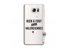 Coque Samsung Galaxy Note 3 Lite Rien A Foot Allez Valenciennes