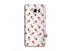 Coque Samsung Galaxy Note 3 Lite Rose Pattern