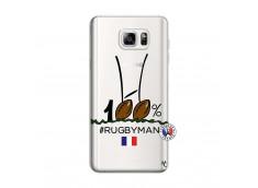 Coque Samsung Galaxy Note 3 Lite 100 % Rugbyman Entre les Poteaux