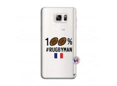 Coque Samsung Galaxy Note 3 Lite 100% Rugbyman