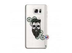 Coque Samsung Galaxy Note 3 Lite Skull Hipster