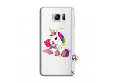 Coque Samsung Galaxy Note 3 Lite Sweet Baby Licorne