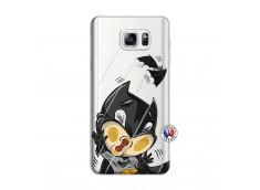 Coque Samsung Galaxy Note 3 Lite Bat Impact