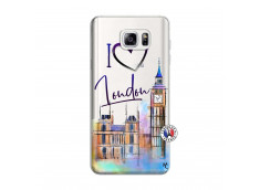 Coque Samsung Galaxy Note 3 Lite I Love London