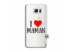 Coque Samsung Galaxy Note 3 Lite I Love Maman