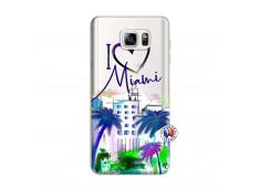 Coque Samsung Galaxy Note 3 Lite I Love Miami