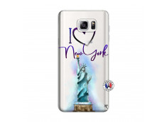 Coque Samsung Galaxy Note 3 Lite I Love New York