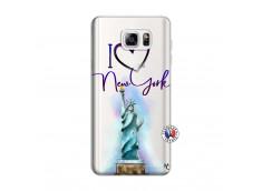 Coque Samsung Galaxy Note 3 Lite I Love New York