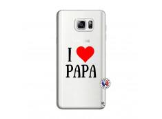 Coque Samsung Galaxy Note 3 Lite I Love Papa