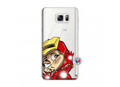 Coque Samsung Galaxy Note 3 Lite Iron Impact