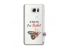 Coque Samsung Galaxy Note 3 Lite Je Peux Pas J Ai Basket