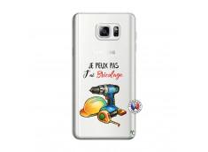 Coque Samsung Galaxy Note 3 Lite Je Peux Pas J Ai Bricolage