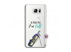 Coque Samsung Galaxy Note 3 Lite Je Peux Pas J Ai Golf