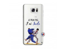 Coque Samsung Galaxy Note 3 Lite Je peux pas j'ai Judo