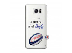 Coque Samsung Galaxy Note 3 Lite Je Peux Pas J Ai Rugby