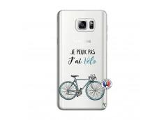 Coque Samsung Galaxy Note 3 Lite Je Peux Pas J Ai Velo